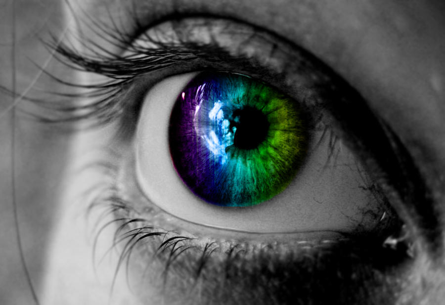 Rainbow Eyes Related Keywords - Rainbow Eyes Long Tail ...