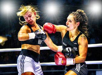 Eva Wahlstrom vs Nadezhda Manakova by bx2000b