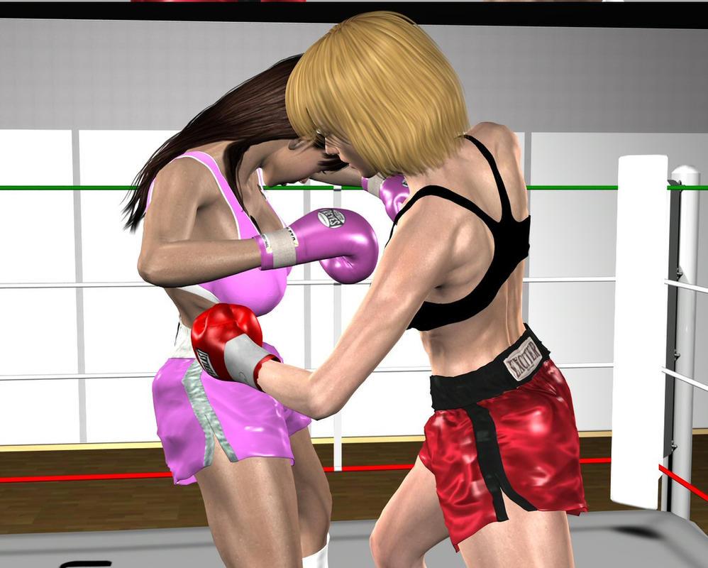 Lilly vs Kitten 6 By Chuy9502 by bx2000b