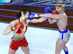 Maria Elena vs Mao Mao - 13 by bx2000b