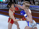 Maria Elena vs Mao Mao - 14 by bx2000b