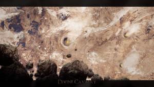 Divine Cavalry
