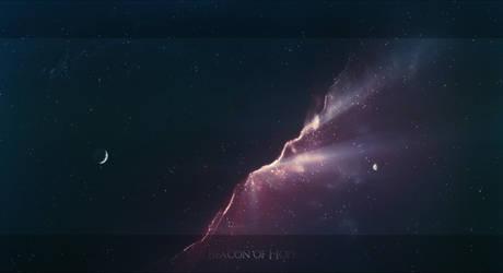 Beacon of Hope by R3V4N