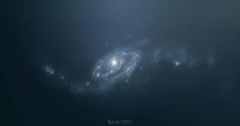 Sanctity by R3V4N