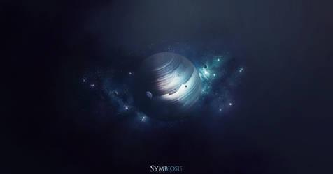 Symbiosis by R3V4N