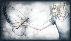 escape by Janiko-neko-chan