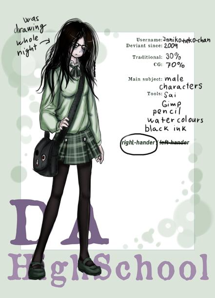 Janiko-neko-chan's Profile Picture