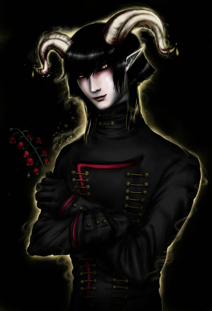 Lord Oberon