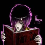 carried away with story by Janiko-neko-chan