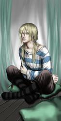 Gareth by Janiko-neko-chan