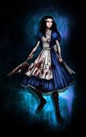 Alice by Janiko-neko-chan