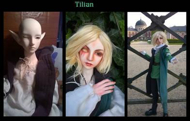 Tilian