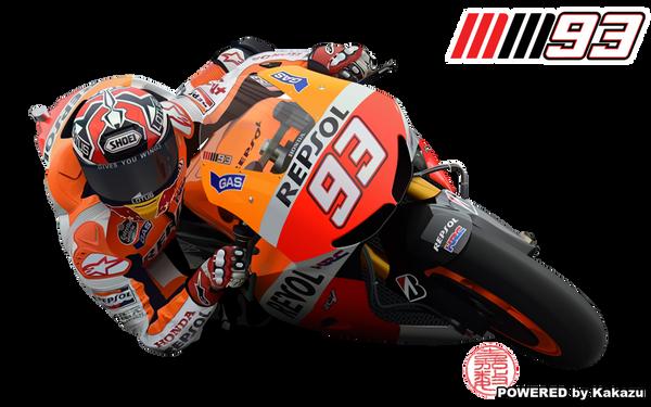Repsol Honda RC213V MotoGP - Marc Marquez by kakazuracing on DeviantArt