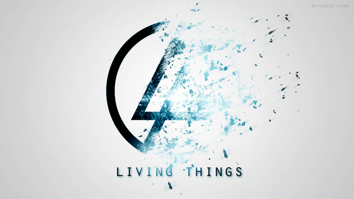 Linkin park Logo wallpaper HD by Galaxy244