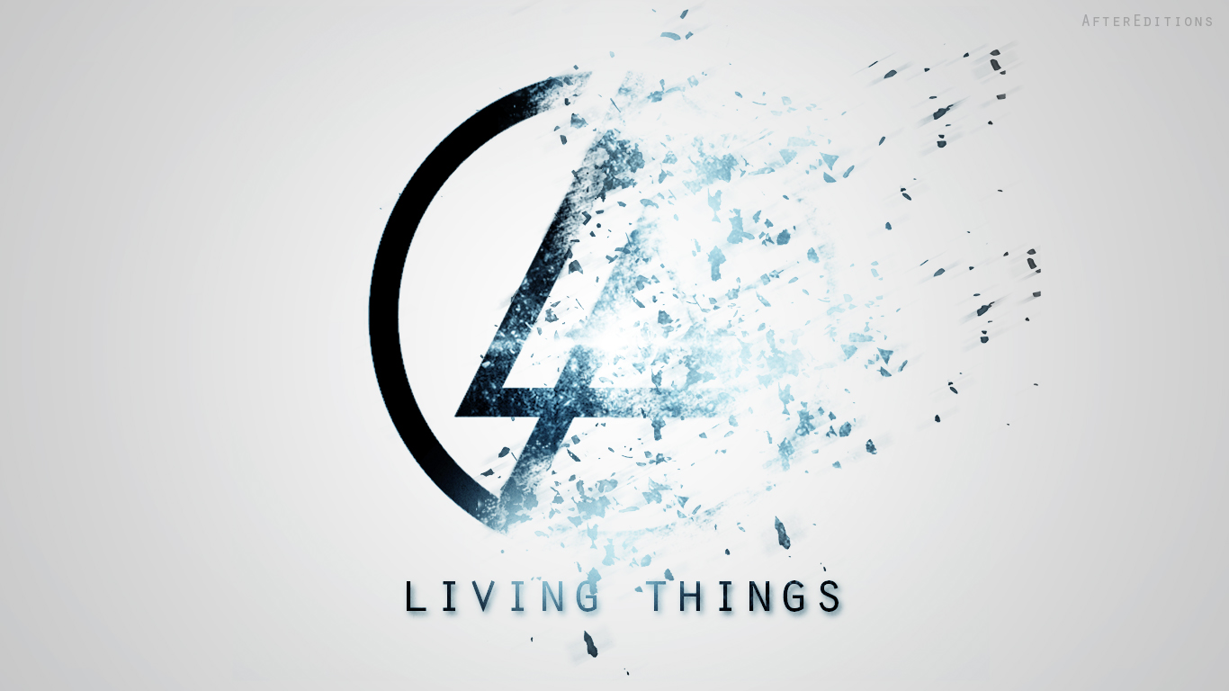 Linkin Park Logo Wallpaper Hd By Galaxy244 On Deviantart
