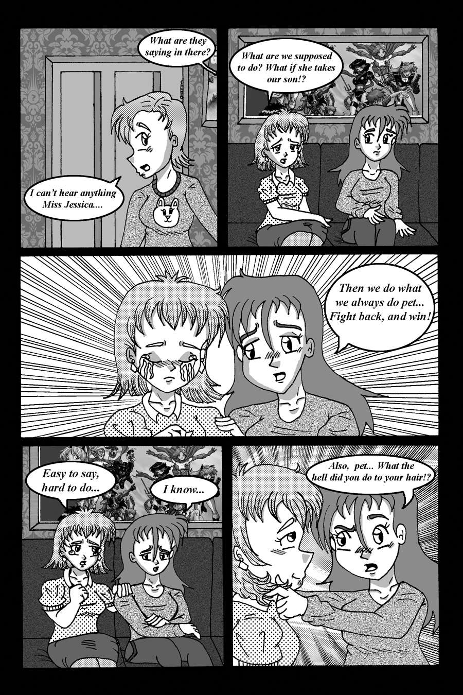 awesome page 609 - photo #1