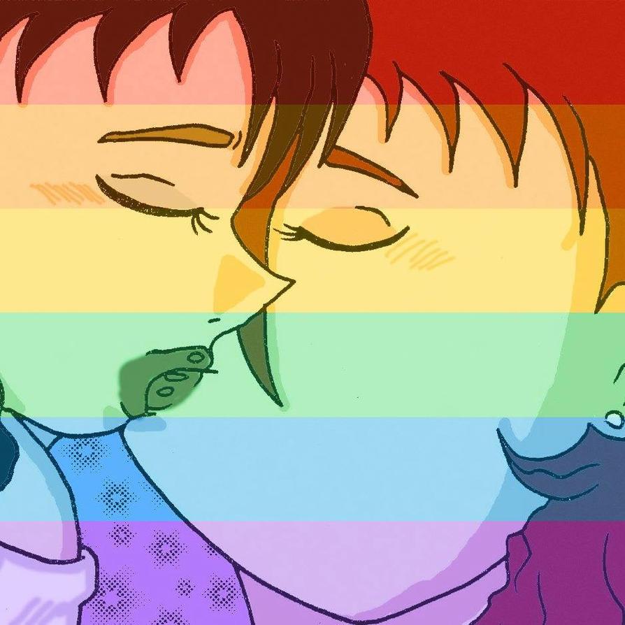 love wins by jimsupreme