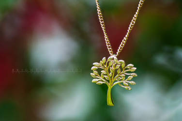 Tree of Life by Brightsmile-didi