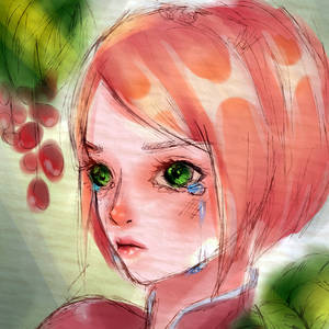 Haruno Sakura by Pythrexx