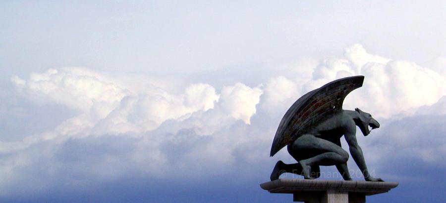 Escape to heavens by Seizen