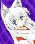 Priestess Hikari