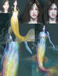 Mermaid Mash