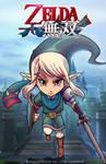 Super Cute  Link Hyrule Warrior