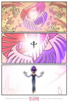 Super Smash Bros Ultimate - Final Boss