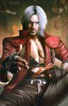 Dante - Devil May Cry 5