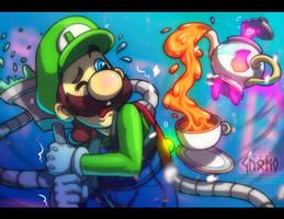 Luigi's Pokemansion 01