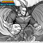 POWERTOBER- Day 10 - Strenght