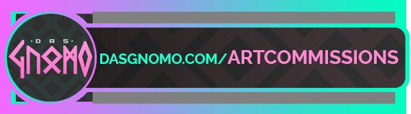 DasGnomo Art Commissions