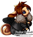 SilverSugar : Gakun by MCAdopts