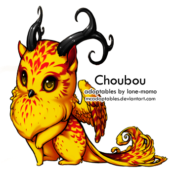PhloxeButt : Fluffbutt by MCAdopts