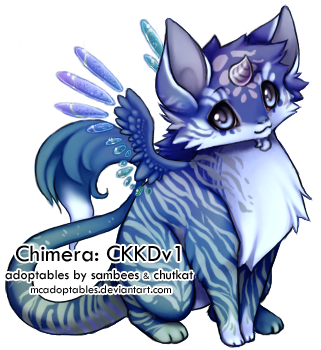 dream-whizper : unknown by MCAdopts