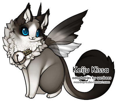 Klody: Unnamed by MCAdopts