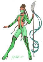 Jade by jen7nikole