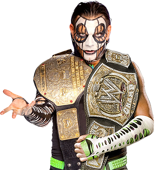 Jeff Hardy WWE World Heavyweight Champion by GabrielkidWorld Heavyweight Championship Jeff Hardy