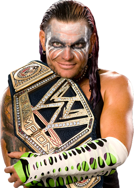 Wwe Jeff Hardy World Heavyweight Champion Jeff hardy wwe champion byWorld Heavyweight Championship Jeff Hardy