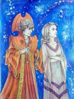 Stargazers by Steblynka
