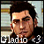 Gladio Icon by GalaxyTsukino