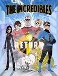 The Incredibles Return