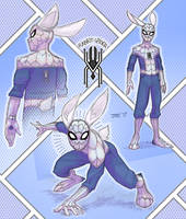 Rabbit-Spider