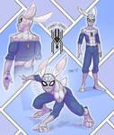 Rabbit-Spider