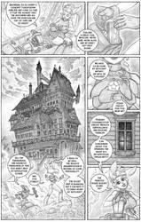 SnowBuni's Dark Ride, Page 2