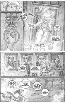 SnowBuni's Dark Ride, Page 4