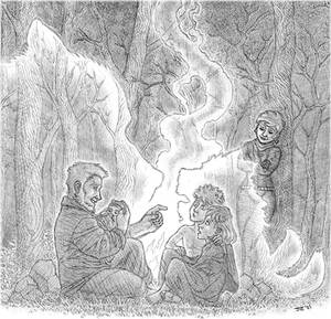 Files from the Stone Society: Werewolves