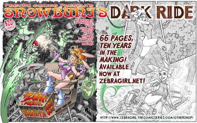 SnowBuni's Dark Ride Now Available
