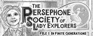 The Persephone Society: File 1 Early Access