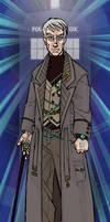 My Doctor Who by JoeEngland